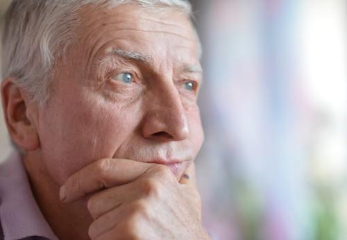 אימון המוח בגיל מבוגר